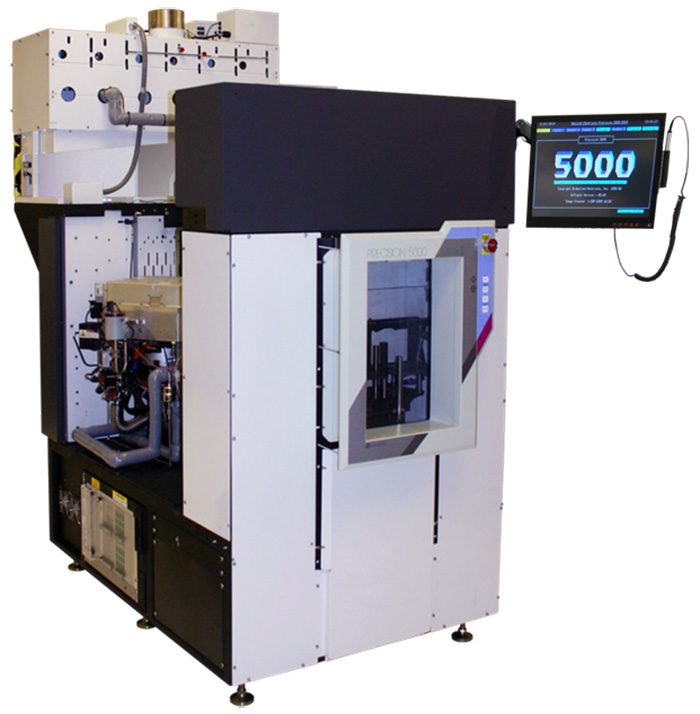 Applied Materials P5000 System