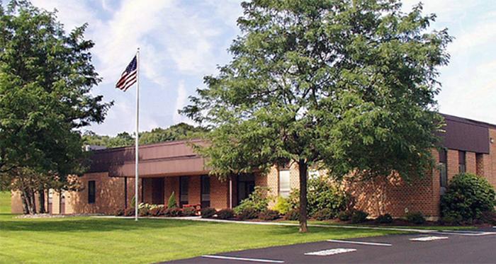 Shellback Headquarters, Coopersburg, PA